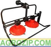 Косилка роторная КР-02 для мотоблока