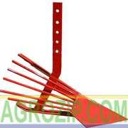 Картофелекопалка для мотоблока КВМ-А3