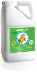 Гербіцид для кукурудзи,  зернових Диво Н