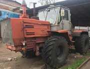 Продаем колесный трактор ХТЗ Т-150 с лопатой,  1991 г.в.,